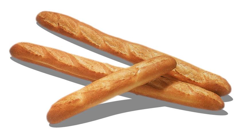 Image of Ficelles (Thin Baguette)