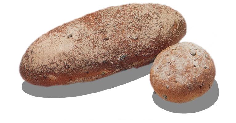 Image of Olive Loaf