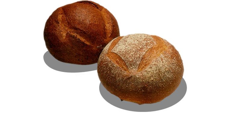 Image of Round Loaf