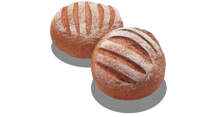 Image of Rye Loaves