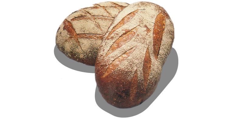 Image of Sourdough Rye Loaf
