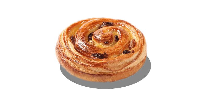 Image of Pain au Raisins
