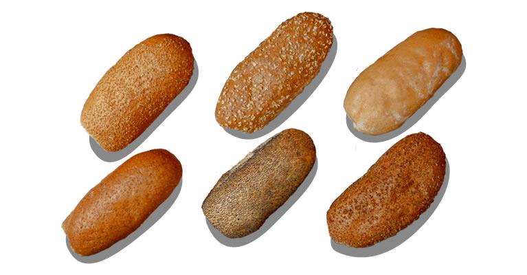 Image of Sandwich Rolls